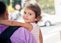 Ontario Child Custody and Access
