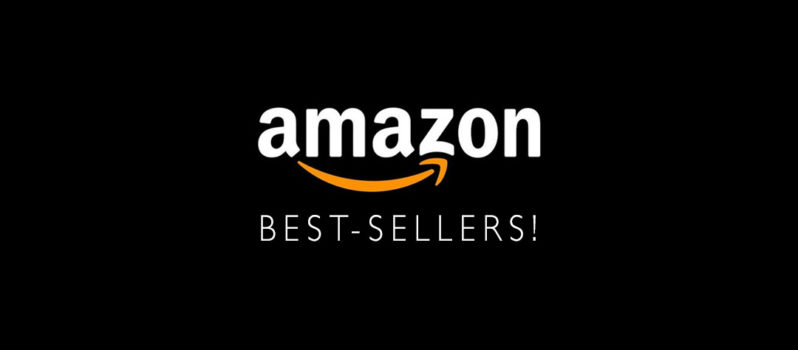 AMAZONS BEST SELLERS