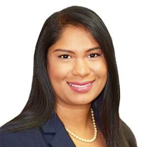 Nafisa Nazarali Headshot